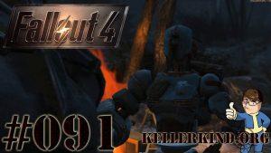 Playlist zu Fallout 4: Automatron
