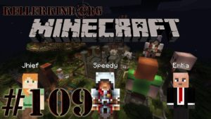 Playlist zu Minecraft: SMP Season 1
