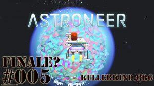 Playlist zu Astroneer
