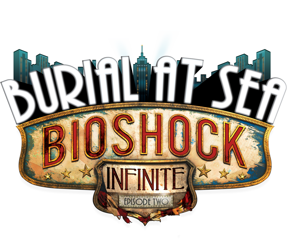 Bioshock Infinite – Burial at Sea Ep 2