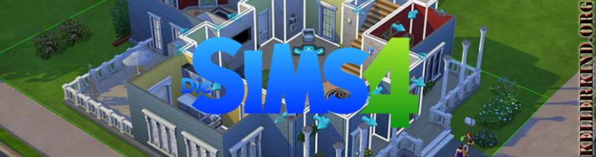 #001 – Die Sims 4