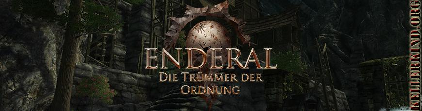 #009 – Enderal für The Elder Scrolls – Skyrim