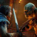 Talion und ein Uruk