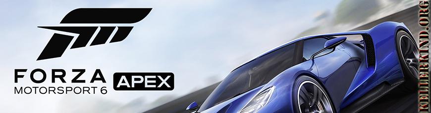#007 – Forza Motorsport 6 Apex