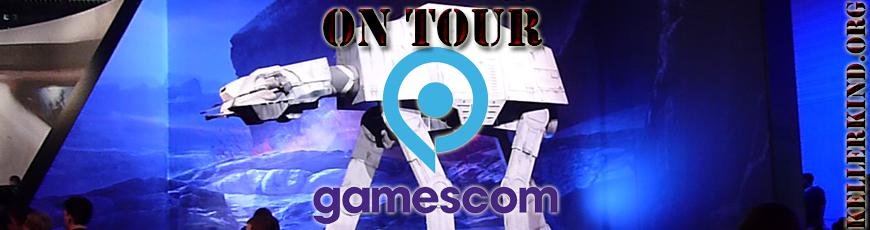 #002 – Gamescom 2015