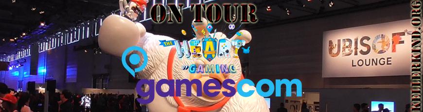 #006 – Gamescom 2017