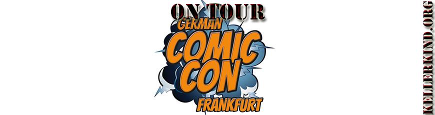 #004 – German Comic Con Frankfurt 2017