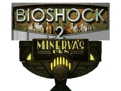 Bioshock 2 – Minerva's Den