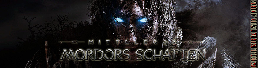 #002 – Mittelerde: Mordors Schatten