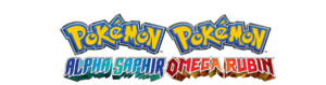 Pokemon: Omega Rubin und Alpha Saphir