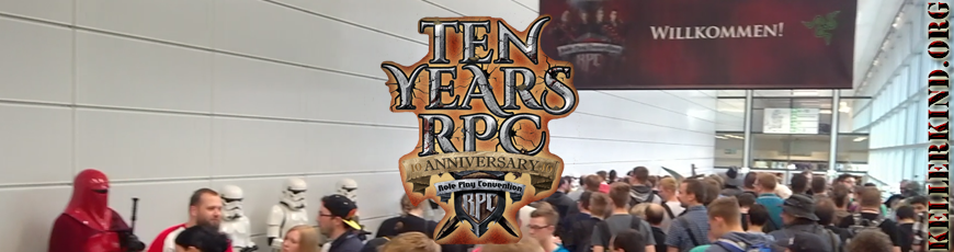 #003 – ON TOUR: Roleplay Convention 2016 – 10 Years RPC