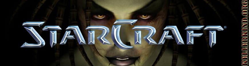 #026 – Starcraft Broodwar – Teil 1