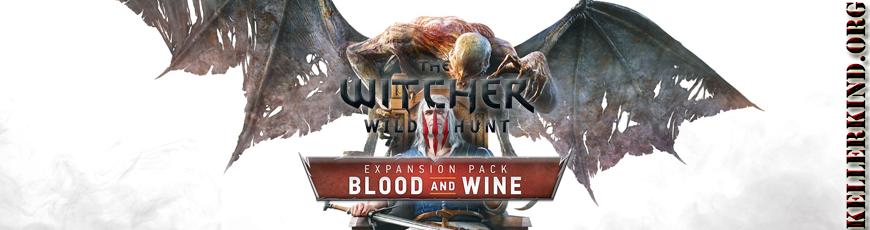 #001 – Blut und Wein