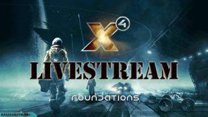 Playlist zu X4: Foundations